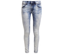 TOUCH SLIM Jeans Slim Fit bleach
