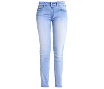 LUZ - Jeans Slim Fit - blue denim