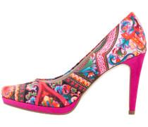 High Heel Pumps - pink