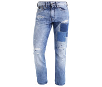 BROZ - Jeans Straight Leg - vinage