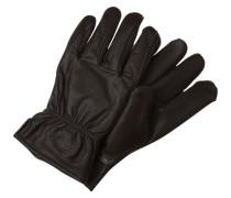 MEMPHIS Fingerhandschuh dark brown