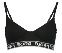 ICONIC Bustier black