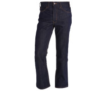 ORANGE TAB 517 BOOTCUT FIT - Jeans Bootcut - orange rigid