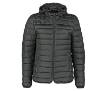 AERONS Winterjacke black
