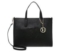 ISCHIA Handtasche black