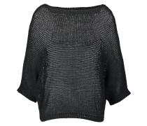 LIDIA PAN Strickpullover black