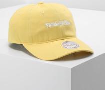 CHUKKER - Cap - lemon
