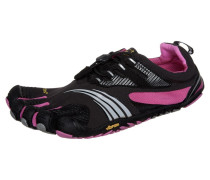 KMD SPORT LS Trainings / Fitnessschuh grey/black/pink