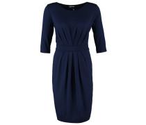 Jerseykleid medival blue