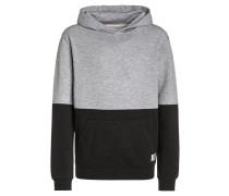 REBEL - Sweatshirt - grey heather