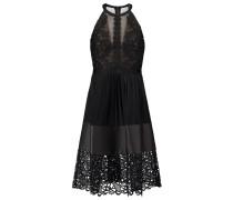 SOLARIS Cocktailkleid / festliches Kleid black/nude
