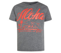 CHAIN - T-Shirt print - gray