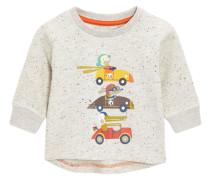 NEPPY CAR Sweatshirt ecru