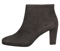 STIVALETTI Ankle Boot carbon suede