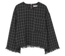 WINDOW Bluse black