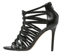 MEELI High Heel Sandaletten black