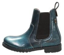 Stiefelette blue