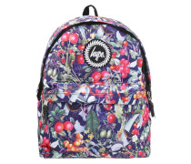 FRUIT ORCHAD Tagesrucksack multicolor