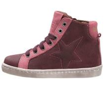 Sneaker high rose