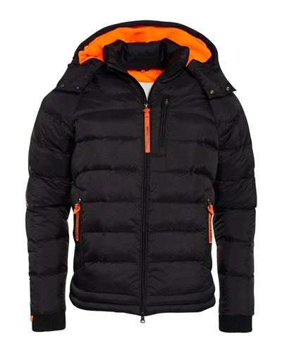 superdry herren superdry winter wet scuba winterjacke. Black Bedroom Furniture Sets. Home Design Ideas