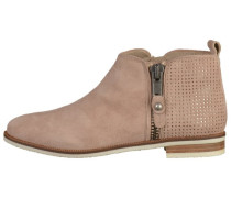 Ankle Boot blush