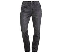 Jeans Slim Fit black denim