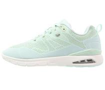 DEMON Sneaker low white/light mint