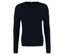 Strickpullover midnight
