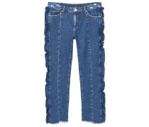 ORGANIC - Jeans Relaxed Fit - dark blue