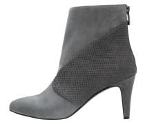 Stiefelette grey