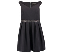 VICTORIA - Cocktailkleid / festliches Kleid - black