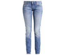 GStar 3301 LOW SKINNY Jeans Slim Fit aiden stretch denim
