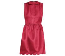 Cocktailkleid / festliches Kleid dark red