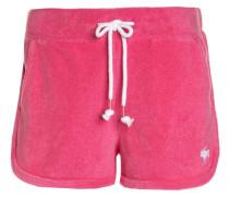 Jogginghose hot pink