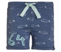 ELFERS - Shorts - french blue