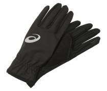 WINTER PERFORMANCE Fingerhandschuh black