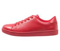 Sneaker low red