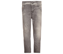 COOPER Jeans Straight Leg little rock wash