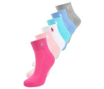 6 PACK - Socken - pastel