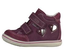 Sneaker high mauve