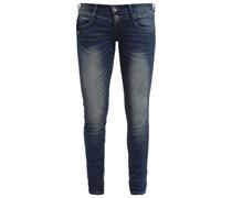 MELISSA Jeans Slim Fit dark island
