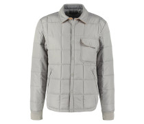 Übergangsjacke light grey