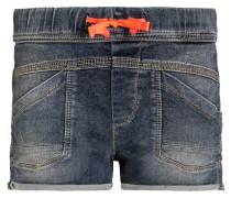 DEBORA Jeans Shorts dark lagoon