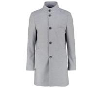 GARREN Wollmantel / klassischer Mantel grey