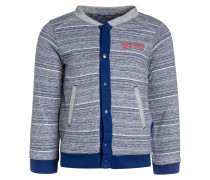 FORDS - Sweatjacke - bright blue