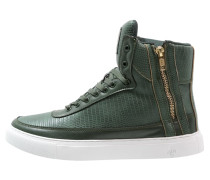 CATANA Sneaker high green
