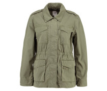 Leichte Jacke walden green