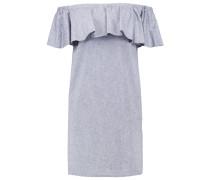 Freizeitkleid grey