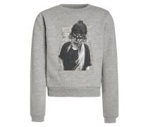 KATYS Sweatshirt light grey