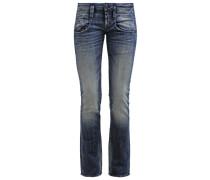 PITCH Jeans Straight Leg blue core